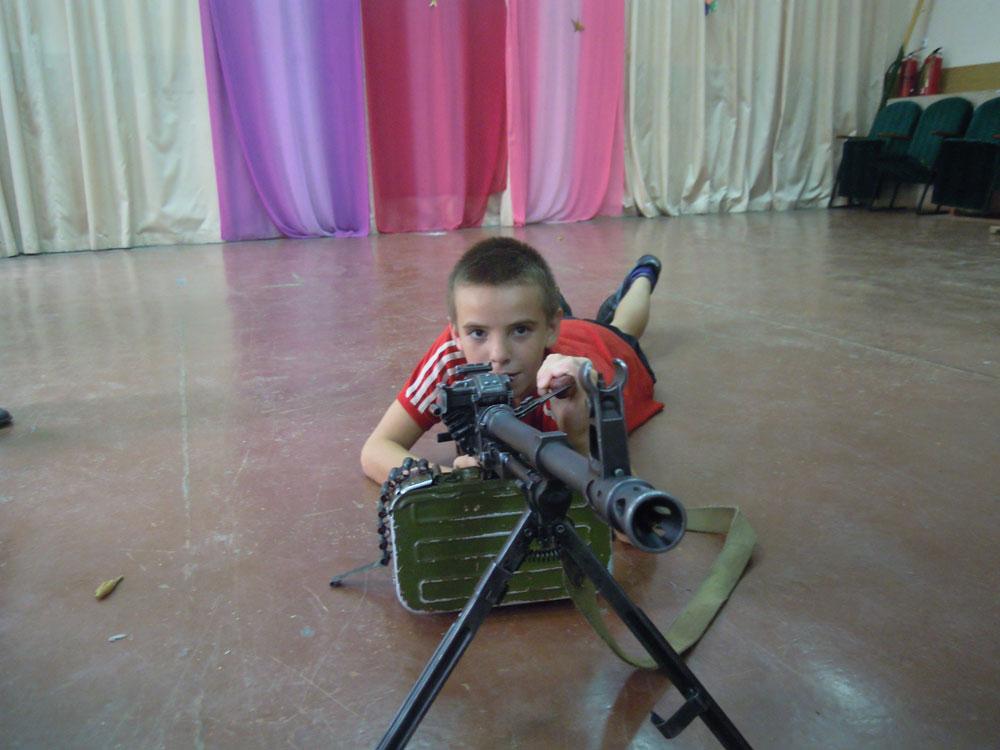 Дни воинской славы в России