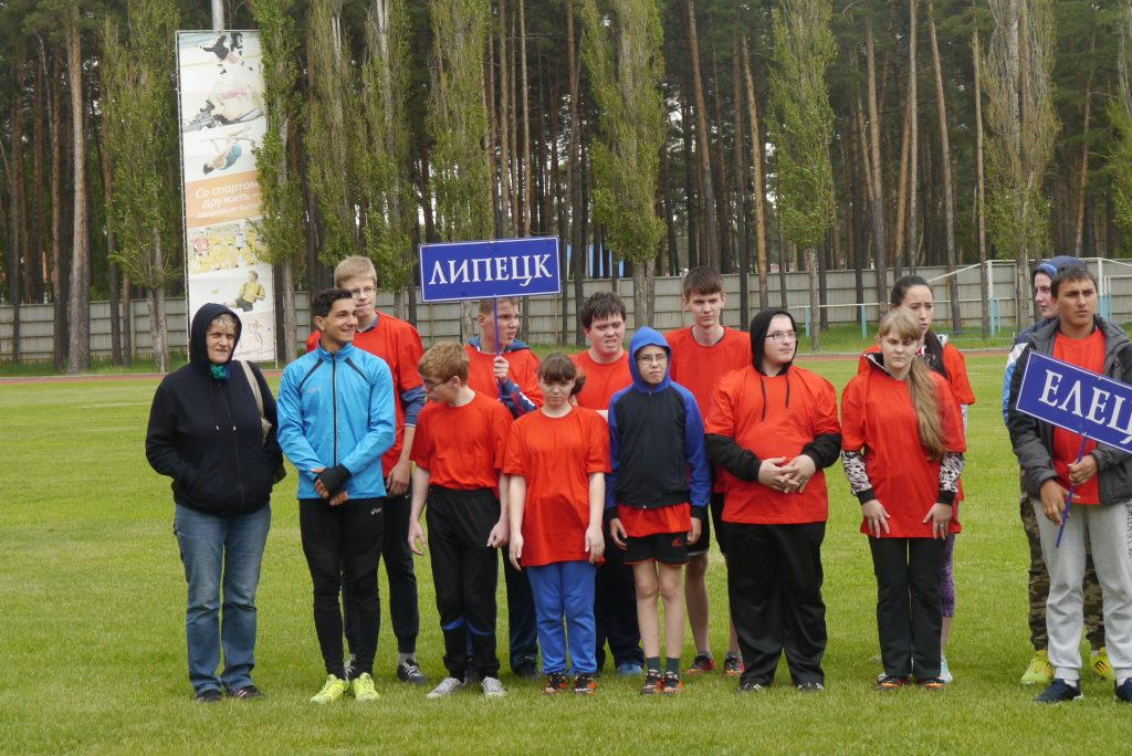 Итоги чемпионата и первенства Липецкой области по легкой атлетике