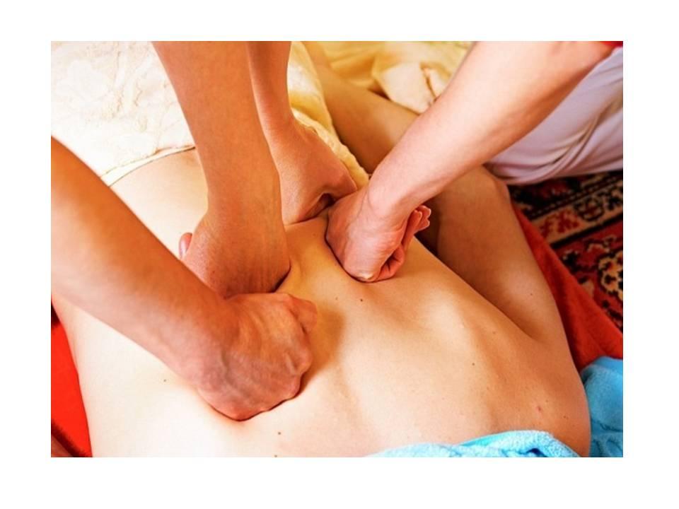 Drknull adoos massage stockholm
