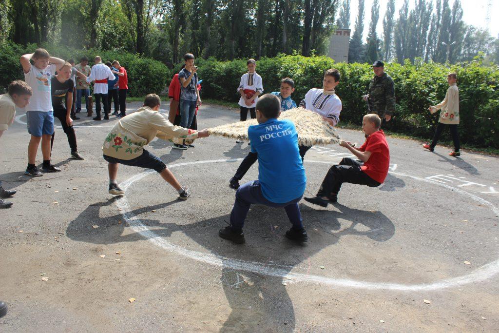 Славянские игры