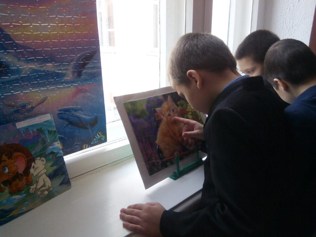 Конкурс сюжетных картин, посвящённый Всемирному Дню ребёнка