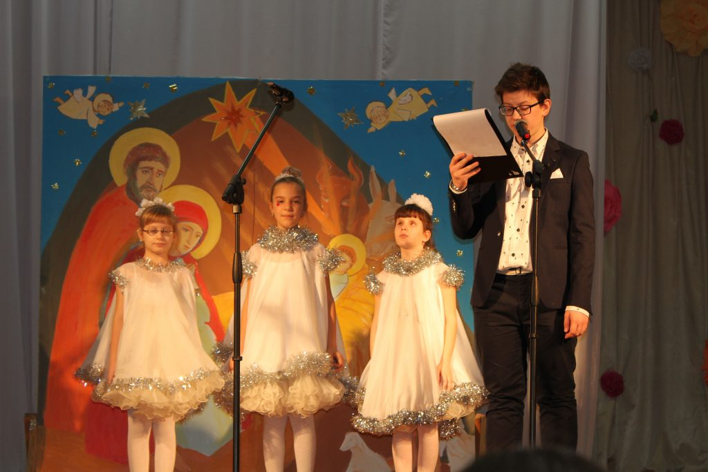 Открытие недели православия