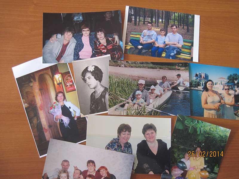 Использование фотографии в психотерапии