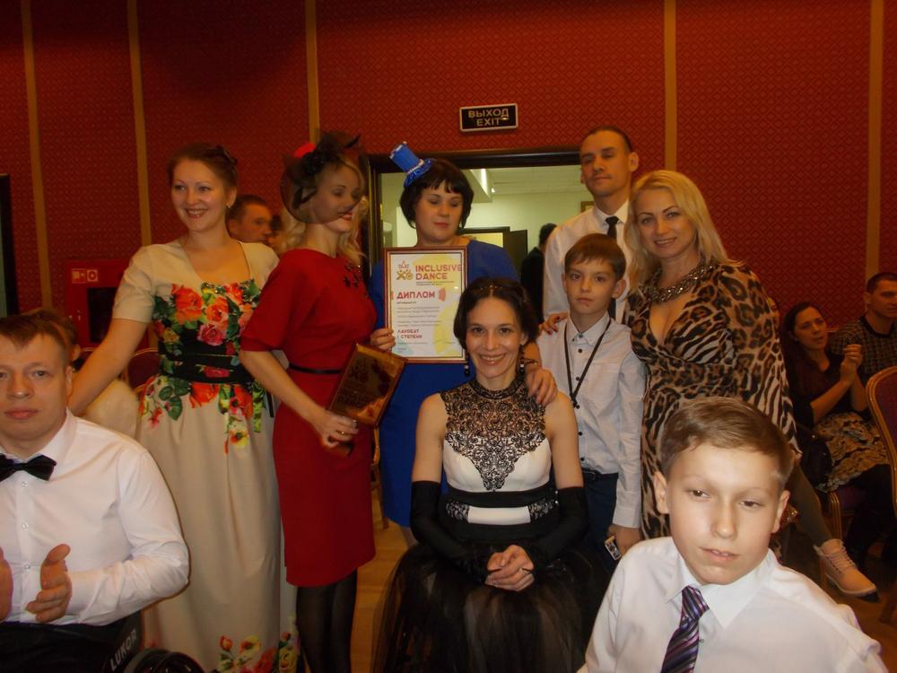 Поздравляем Арсения Киреева и Ваню Илловайского с победой!