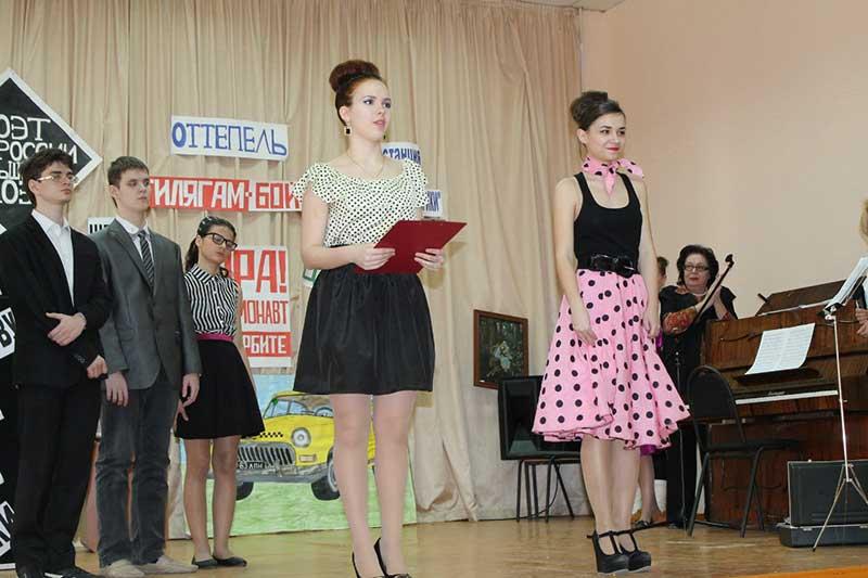 «Поэт в России больше, чем поэт…»