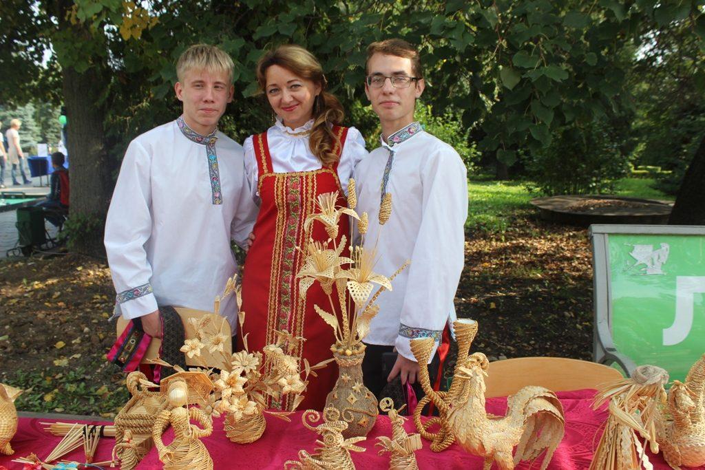 Арт-фестиваль «Ш.К.А.F на Дворянской»