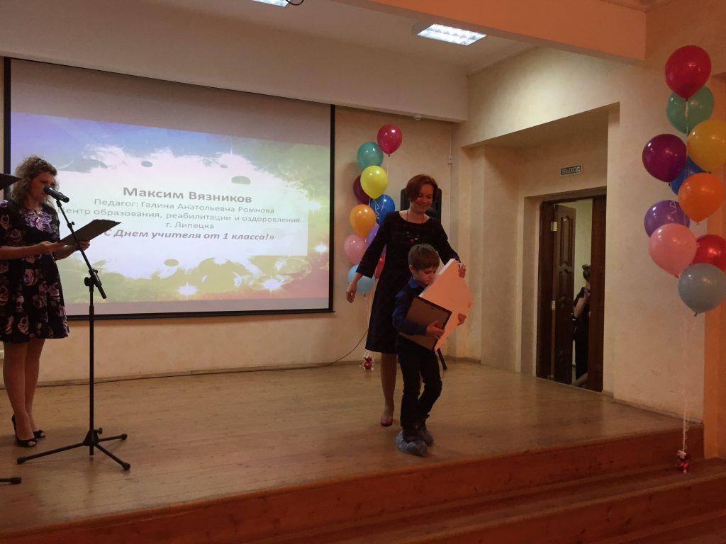 Итоги областной акции по развитию творческих способностей