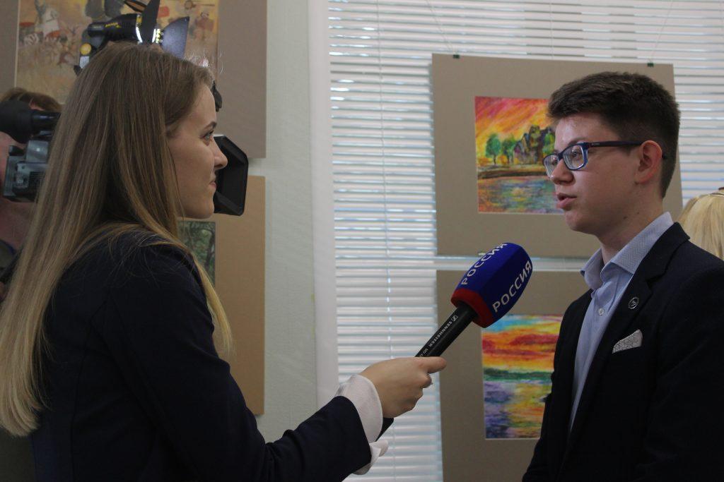 Выставки «Липское Беловодье»
