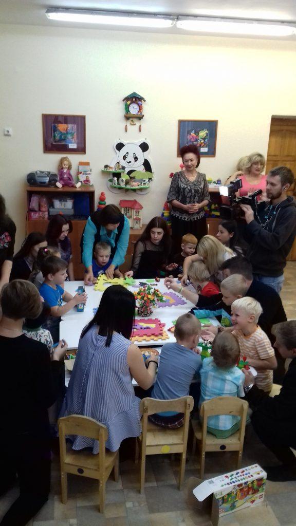 2018 год в России объявлен годом добровольца и волонтёра