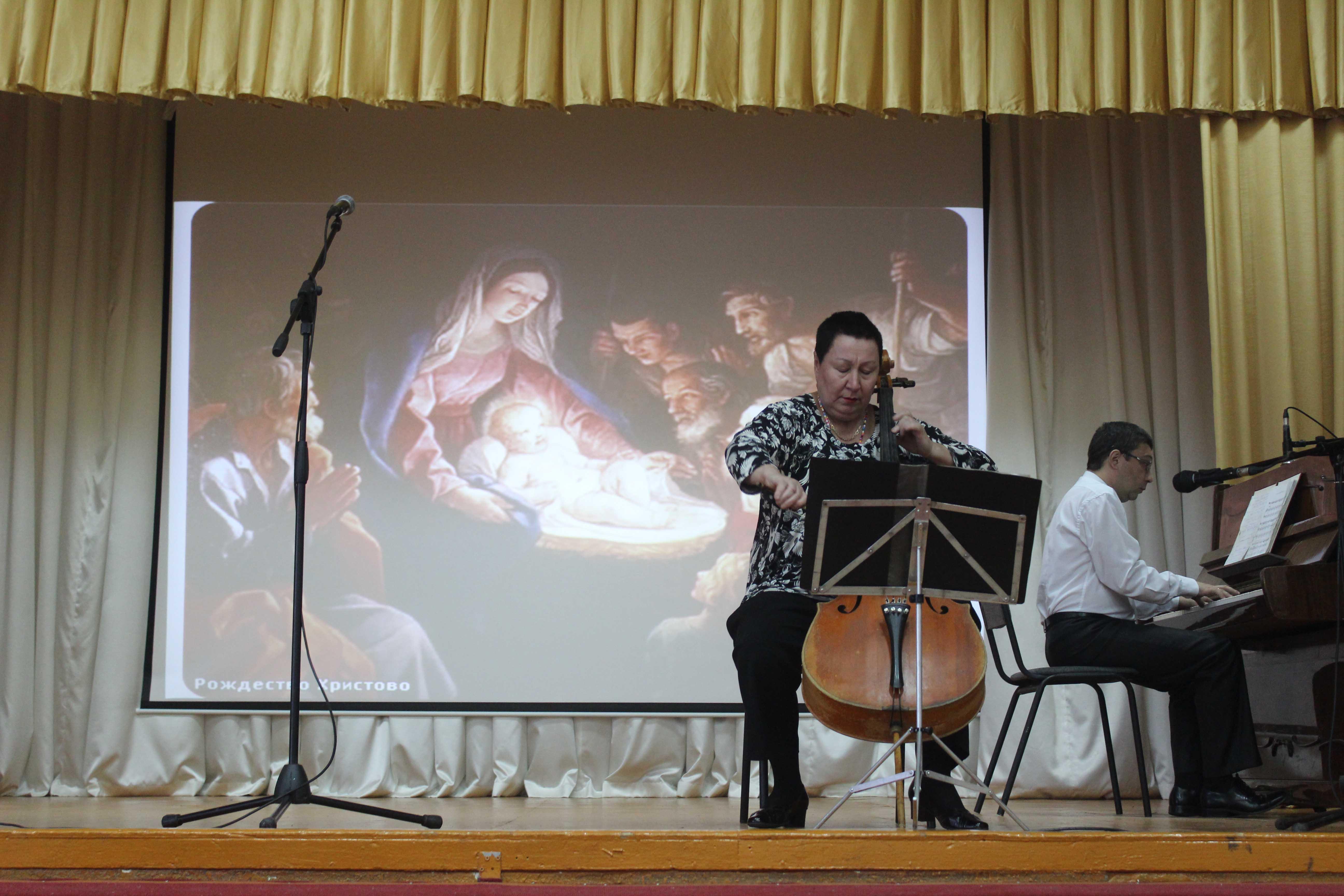 Неделя православной культуры