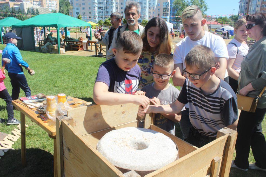 Межрегиональный фестиваль «Музей для друзей»