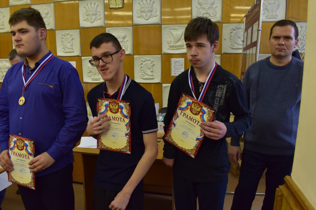Областные соревнования по шашкам
