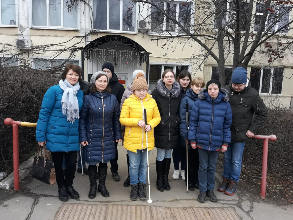 Экскурсия на ЛПО «Электроаппарат»