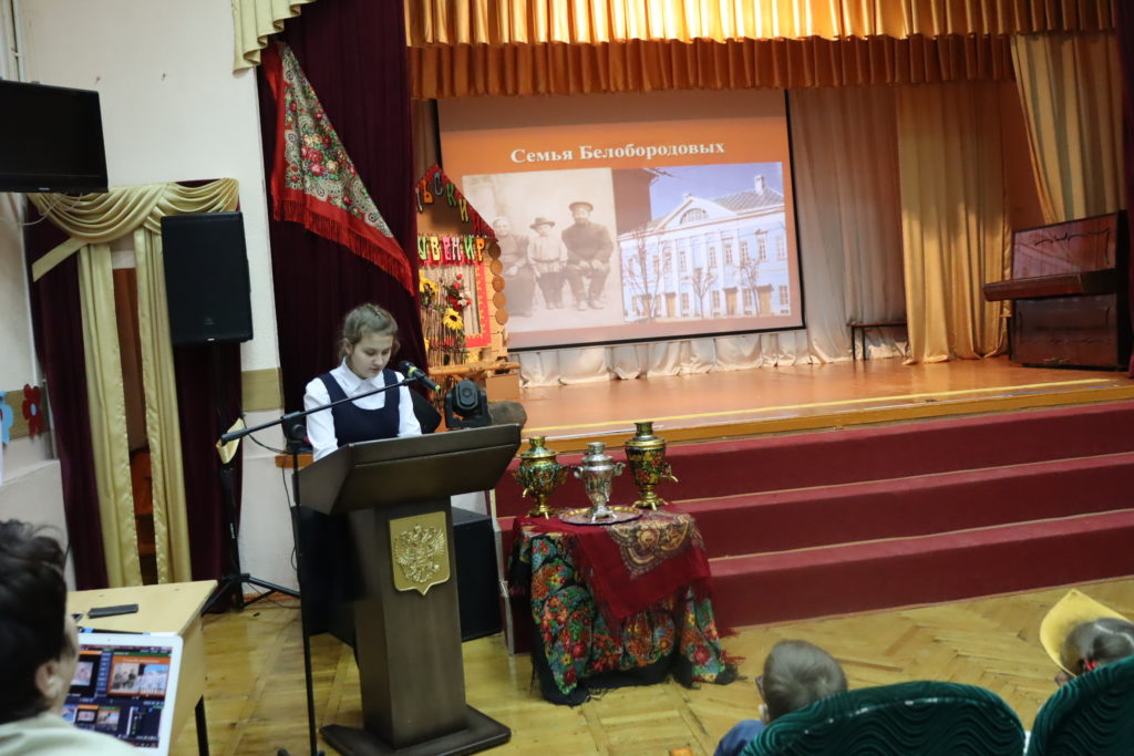 Метапредметная неделя «Тульский Кремль: 500 лет славной истории»