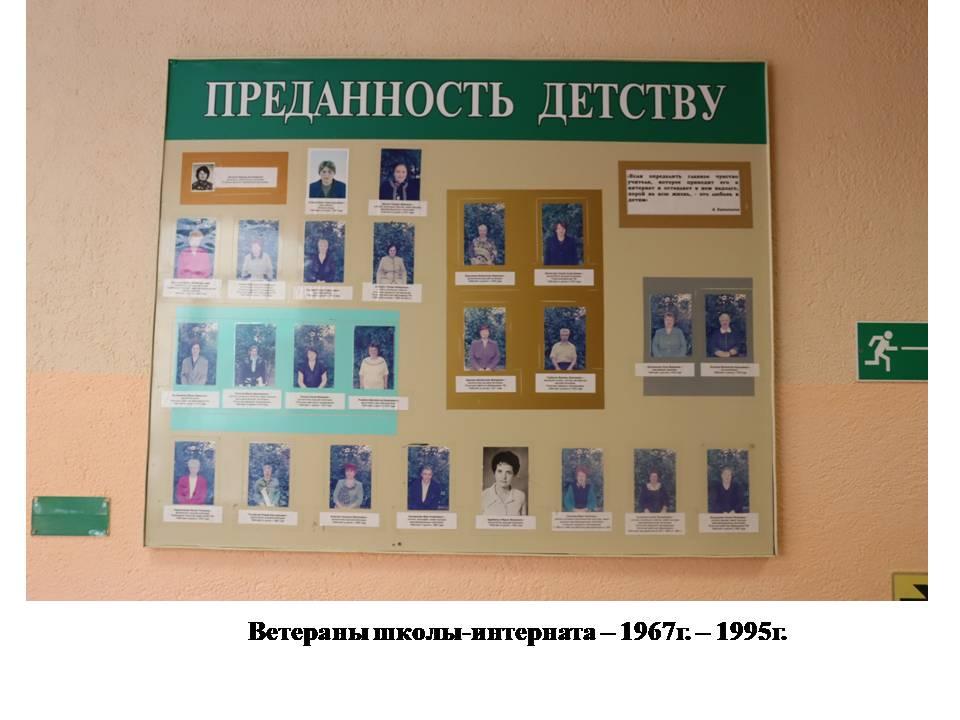 Музей ГОАОУ «ЦОРиО»