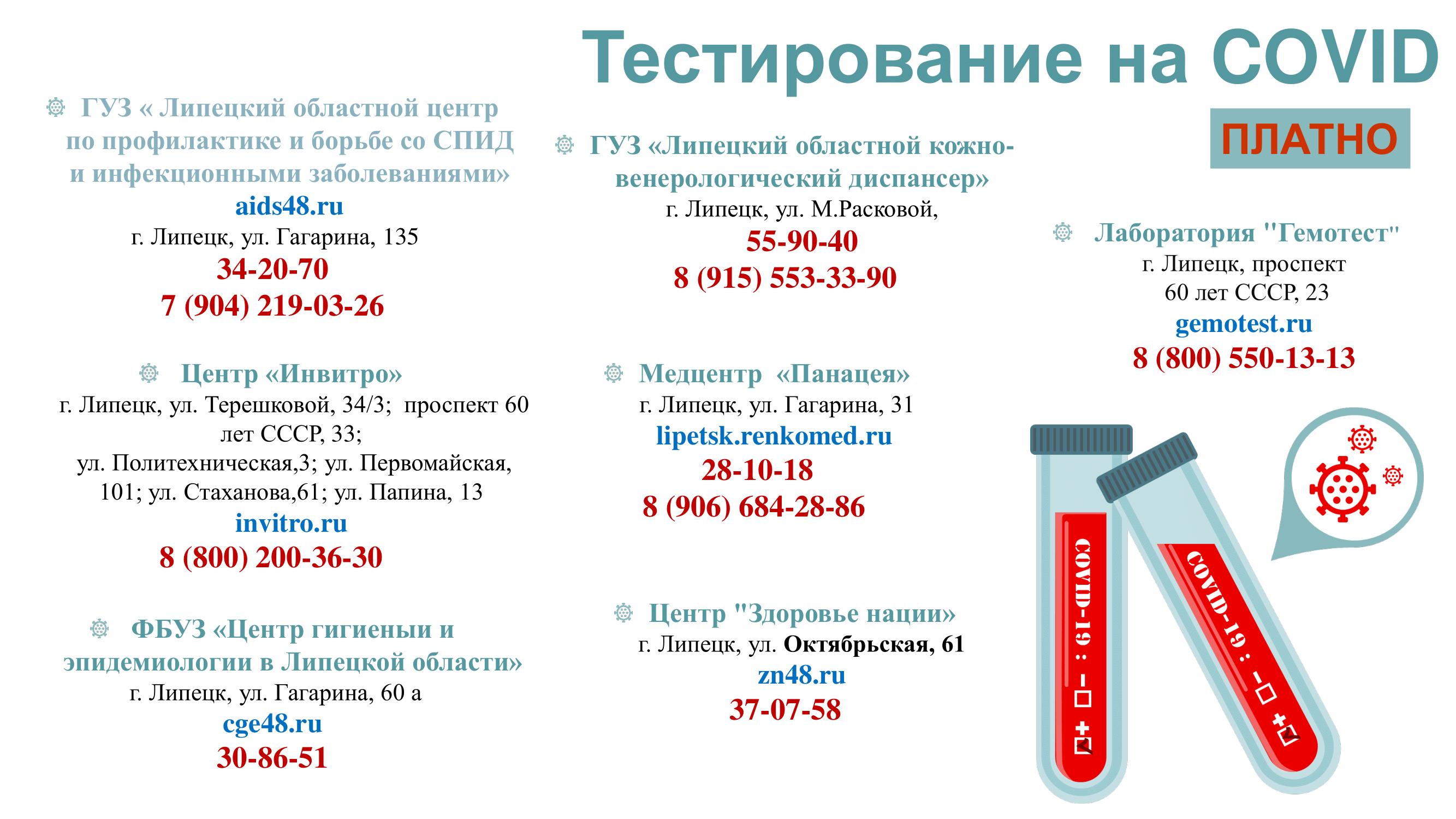 Помощь в период пандемии в Липецкой области-12